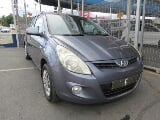 Photo 2010 Hyundai i20 1.6