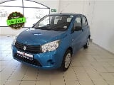 Photo 2017 suzuki celerio 1.0 GA