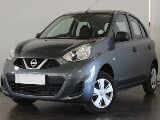 Photo 2019 Nissan Micra Active 1.2 Visia