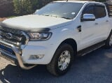 Photo Ford Ranger 3.2tdci XLT 4X4