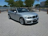 Photo 2012 BMW 135i Convertible Steptronic for sale!