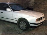 Photo 1991 BMW 525i For Sale Paarl, Western Cape -...