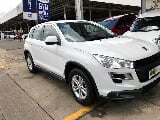 Photo 2012 Peugeot 4008 2.0 Active 4x4 for sale in...