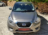 Photo 2015 datsun go 1.2 mid