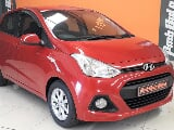 Photo 2014 hyundai grand i10 1.25 motion