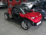 Photo 2014 Secma F16 Roadster FOR SALE!