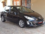 Photo 2012 Peugeot 308 1.6 Premium for sale in...