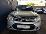Photo Ford Everest 3.0TDCi XLT