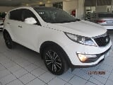 Photo 2016 Kia Sportage 2.0 CRDi SR Tec Auto