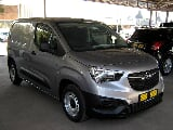 Photo 2020 Opel Combo Cargo 1.6TD F/C P/V for sale in...