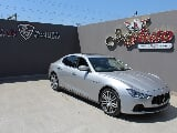 Photo 2019 Maserati Ghibli Disel for sale in Gauteng