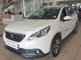Photo 2020 Peugeot 2008 1.6 HDi Active