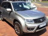 Photo Suzuki Vitara Grand Vitara 2.4 Summit