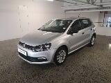 Photo 2019 volkswagen polo vivo 1.4 trendline (5dr)