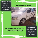 Photo Opel Corsa for sale!