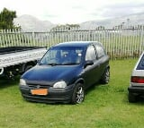 Photo 1997 Opel Corsa Hatchback