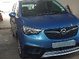 Photo 2019 Opel Crossland X 1.2