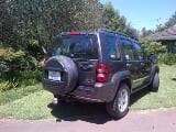 Photo 2006 Jeep Cherokee For Sale Pietermaritzburg,...