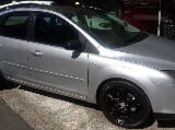 Photo 2007 Ford Focus 2.0TDCi 5 door Si