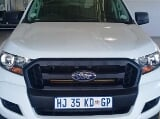 Photo Ford Ranger 2.2 double cab 4x4 XL 2018