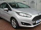 Photo 2015 Ford Fiesta 1.6 TDCi Ambiente 5Dr