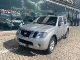 Photo Nissan Pathfinder 2.5 DCi 4x4 Tiptronic with...