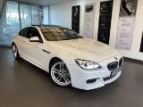 Photo 2012 BMW 640D Coupe M Sport automatic (Used)