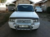 Photo 2002 Mazda B-Series Double Cab