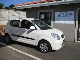 Photo 2011 Kia Picanto 1.0 LX for sale!