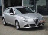 Photo 2014 Alfa Romeo Giulietta 1.4 TB MultiAir...