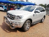 Photo 2017 Ford Everest 3.2 LTD AT for sale!