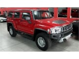 Photo 2008 Hummer H3 Hydra-Matic for sale!