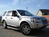 Photo 2010 Land Rover Freelander 2 2.2 TD4 SE automatic