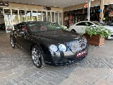 Photo 2007 Bentley Continental GTC Covertible