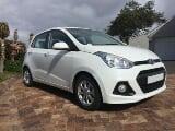 Photo 2017 Hyundai Grand i10 1.2 Fluid - Excellent...