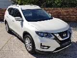 Photo 2016 nissan x trail 1.6dCi SE 4X4 (T32)