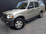 Photo 2010 Mahindra Scorpio 2.5tci p/u d/c