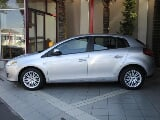 Photo 2009 Fiat Bravo 1.4 T-Jet Active 5Dr