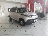 Photo 2016 Mahindra KUV 100 1.2 TD K6+