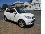 Photo 2011 Daihatsu Terios 1.5 4X4 For Sale Paarl,...