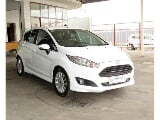Photo 2014 Ford Fiesta 1.0 EcoBoost Titanium 5Dr