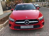 Photo 2018 Mercedes-Benz A-Class A200 hatch AMG Line...