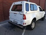 Photo 2011 Tata Xenon 3.0D 4x2 S/Cab Fleet Line for...