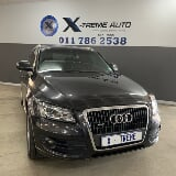 Photo 2011 Audi Q5 2.0 TFSI Quattro S-Tronic