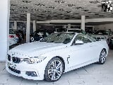 Photo 2014 BMW 4 Series 435i Convertible Auto for...