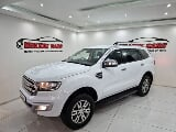 Photo 2017 Ford Everest 3.2 tdci xlt