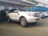 Photo 2019 Ford Everest 3.2 XLT 4x4 Auto