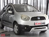 Photo 2013 Geely LC 1.3 GL