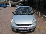 Photo 2004 Ford Fiesta 1.4