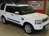 Photo Only 154 000 km! 2010 land rover discovery 4...